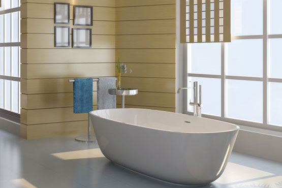 bathroom remodeling services in wichita falls, tx